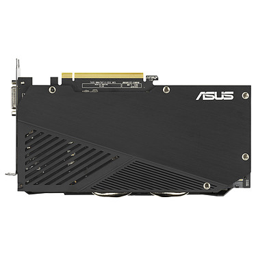 Acheter ASUS GeForce GTX 1660 Ti DUAL-GTX1660TI-O6G-EVO
