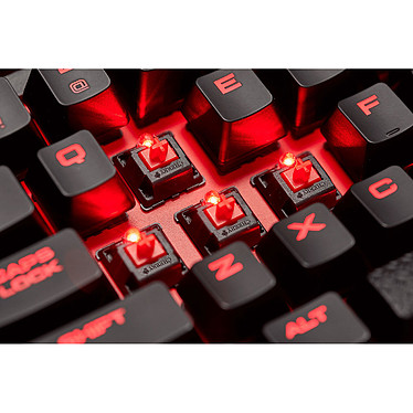 Comprar Corsair Gaming K63 (Cherry MX Red)