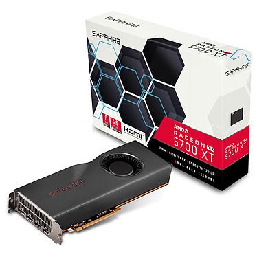 Sapphire Radeon RX 5700 XT 8G 8 Go GDDR6 - HDMI/Tri DisplayPort - PCI Express (AMD Radeon RX 5700 XT)