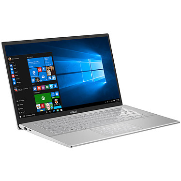 "ASUS P1411FA-EK202R avec NumPad Intel Core i5-8265U 8 Go SSD 256 Go 14"" LED Full HD Wi-Fi AC/Bluetooth Webcam Windows 10 Professionnel 64 bits"