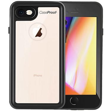 CaseProof Serial Case Waterproof Noir Apple iPhone 7/8