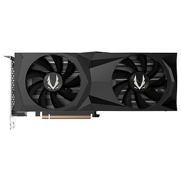 Opiniones sobre ZOTAC GeForce RTX 2070 SUPER TWIN FAN