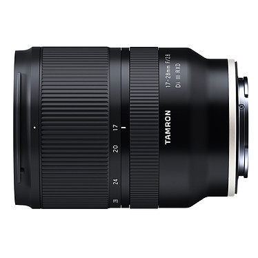 Tamron 17-28mm F/2.8 Di III RXD Objectif ultra grand angle pour monture Sony FE