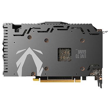 Acheter ZOTAC GeForce RTX 2060 SUPER MINI