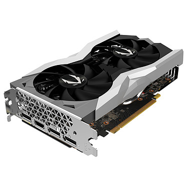 Avis ZOTAC GeForce RTX 2060 SUPER MINI