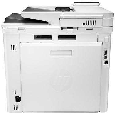 Acheter HP Color LaserJet Pro MFP M479dw
