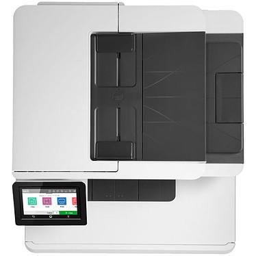 Avis HP Color LaserJet Pro MFP M479dw