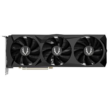 Avis ZOTAC GeForce RTX 2070 SUPER AMP EXTREME