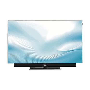 "Loewe Bild 4.55 Negro TV LED Ultra HD 55"" (139 cm) 16/9 - 3840x2160 píxeles - Ultra HD 2160p - HDR - Wi-Fi - Bluetooth"