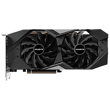 Avis Gigabyte GeForce RTX 2060 SUPER WINDFORCE OC 8G