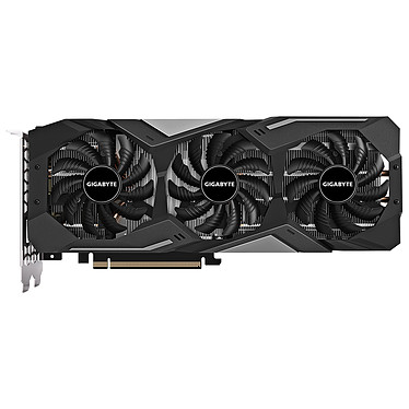 Avis Gigabyte GeForce RTX 2060 SUPER GAMING OC 8G