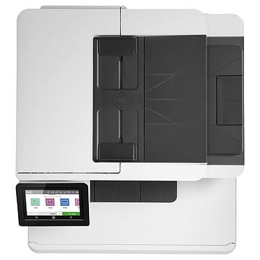 Avis HP Color LaserJet Pro MFP M479FDW