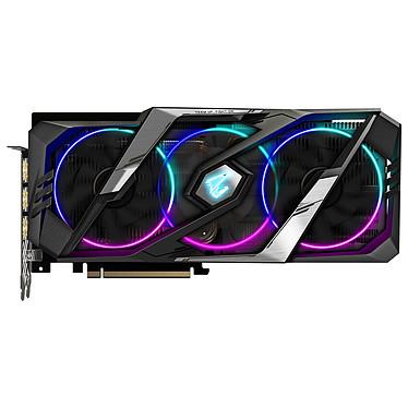 Avis Gigabyte AORUS GeForce RTX 2070 SUPER 8G
