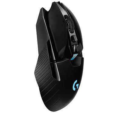 Avis Logitech G903 Lightspeed Hero Wireless Gaming Mouse