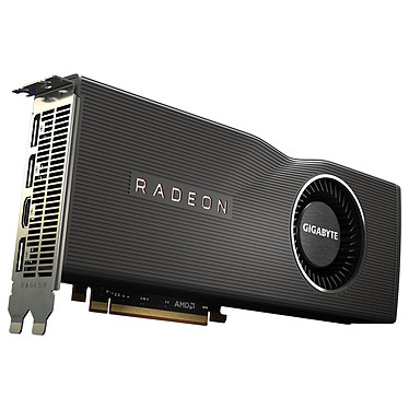 Avis Gigabyte Radeon RX 5700 XT 8G