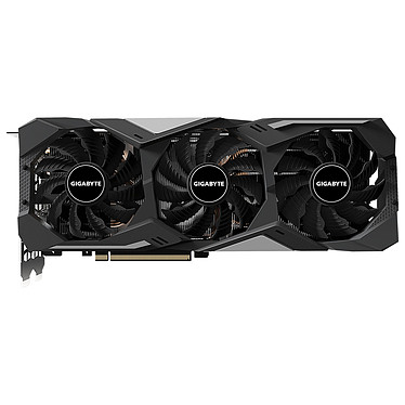 Avis Gigabyte GeForce RTX 2070 SUPER GAMING OC 8G