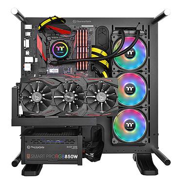 Acheter Thermaltake Floe Riing RGB 360 TT Premium Edition