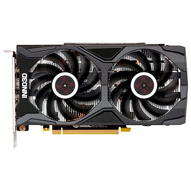 Acheter INNO3D GeForce RTX 2060 SUPER TWIN X2 OC