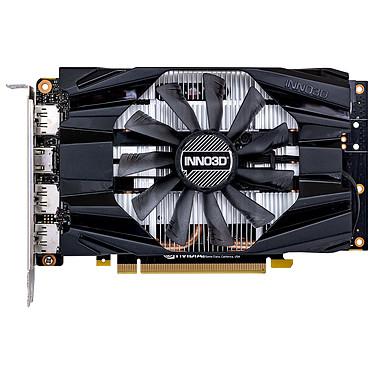 Acheter INNO3D GeForce RTX 2060 SUPER COMPACT