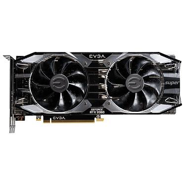 Avis EVGA GeForce RTX 2060 SUPER XC ULTRA GAMING