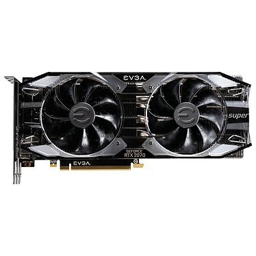 Avis EVGA GeForce RTX 2070 SUPER XC ULTRA GAMING