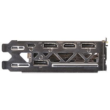 EVGA GeForce RTX 2070 SUPER BLACK GAMING pas cher