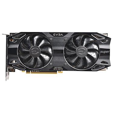 Avis EVGA GeForce RTX 2070 SUPER BLACK GAMING