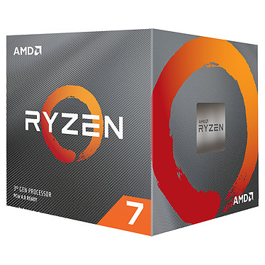Avis Kit Upgrade PC AMD Ryzen 7 3700X MSI X570-A PRO 16 Go