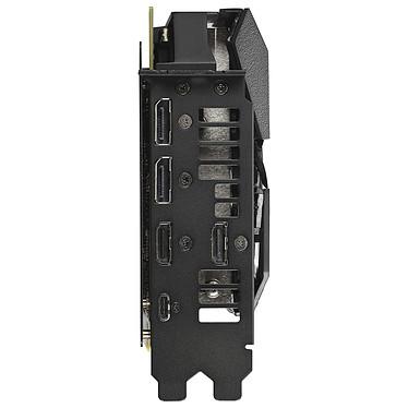 ASUS GeForce RTX 2060 SUPER ROG-STRIX-RTX2060S-A8G-GAMING pas cher