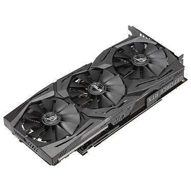 Acheter ASUS GeForce RTX 2060 SUPER ROG-STRIX-RTX2060S-A8G-GAMING