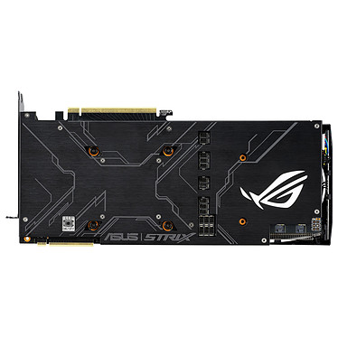 Acheter ASUS GeForce RTX 2070 SUPER ROG-STRIX-RTX2070S-A8G-GAMING