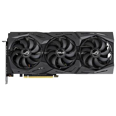 Opiniones sobre ASUS GeForce RTX 2070 SUPER ROG-STRIX-RTX2070S-A8G-GAMING