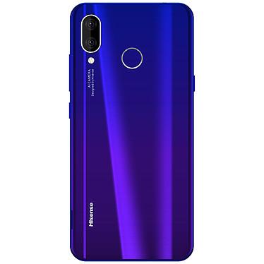 Hisense Infinity H30 Lite Ultra Violet pas cher