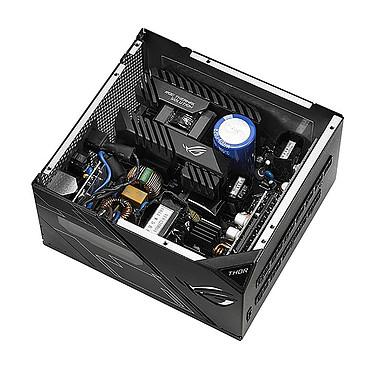 Acheter ASUS ROG Thor 850W 80PLUS Platinum
