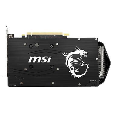 Acheter MSI GeForce RTX 2060 SUPER ARMOR OC