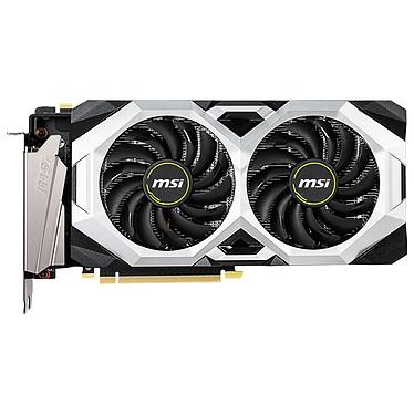 Avis MSI GeForce RTX 2070 SUPER VENTUS OC
