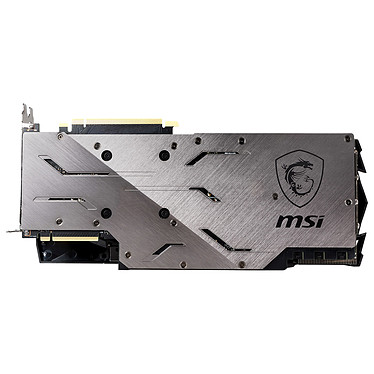 Acheter MSI GeForce RTX 2070 SUPER GAMING X TRIO