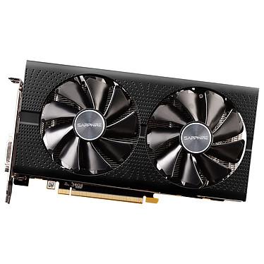 Avis Sapphire PULSE Radeon RX 590 8G