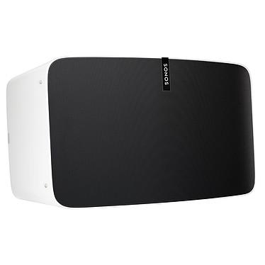 Acheter Audio-Technica AT-LP60XUSB Gris + SONOS PLAY:5 2e Génération Blanc (par paire)