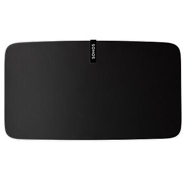 Avis Audio-Technica AT-LP60XUSB Gris + SONOS PLAY:5 2e Génération Blanc (par paire)