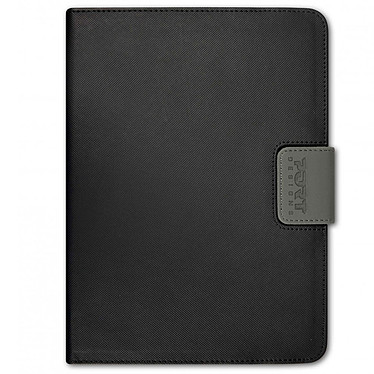 """PORT Designs Phoenix 7/8.5"""" Noir Étui / support universel certifié IK 07 pour tablette 7/8.5"""""""