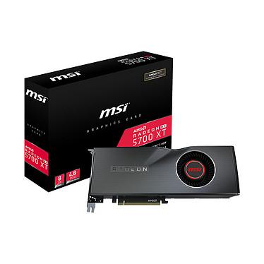 AMD Radeon RX 5700 XT MSI