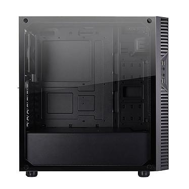 Avis SilverStone Precision PS14-E (noir)