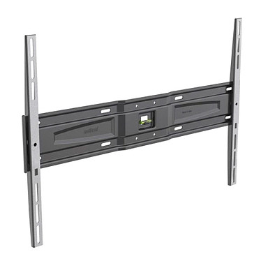 """Meliconi GhostSlim S600 Plus Support fixe pour TV 50-82"""" (70 kg)"""