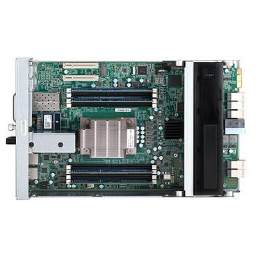 Acheter QNAP ES1686DC-2142IT-128G