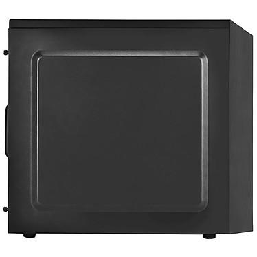 Avis SilverStone Precision PS16 (noir)