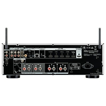 Acheter Denon DRA-800H Argent