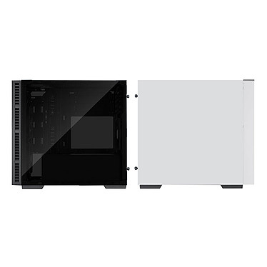 Acheter SilverStone RL08 (blanc)