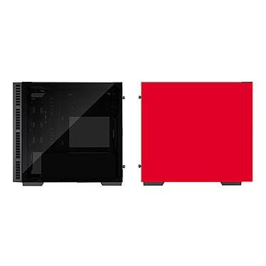 Acheter SilverStone RL08 (rouge)