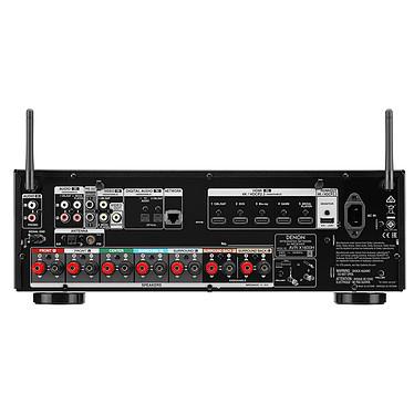 Acheter Denon AVR-X1600H